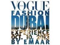 Дубай приглашает на показ мод Vogue Fashion Dubai Experience