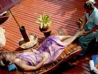 Оздоровительный туризм в Таиланде