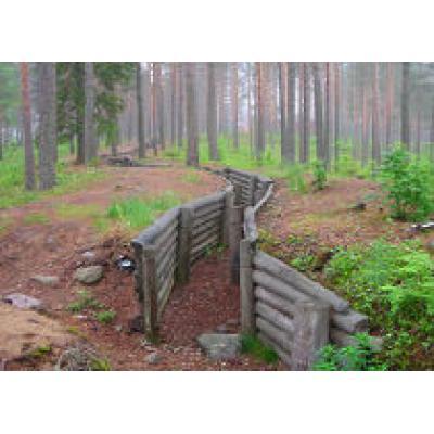 Финляндия приглашает в бункеры