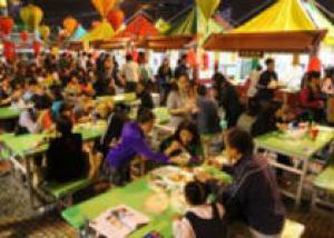 Макао примет очередной кулинарный фестиваль
