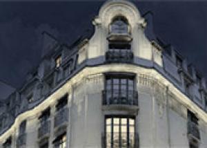 Сеть Sofitel Luxury Hotels открыла роскошный отель в Париже