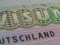 """Документы для """"новогодней визы"""" в Германию можно оформлять уже сейчас"""