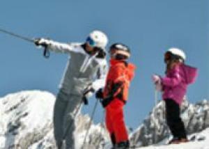 Доломитовые Альпы предлагают интересную спортивную программу
