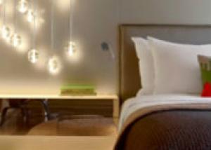В швейцарских Альпах откроется отель W