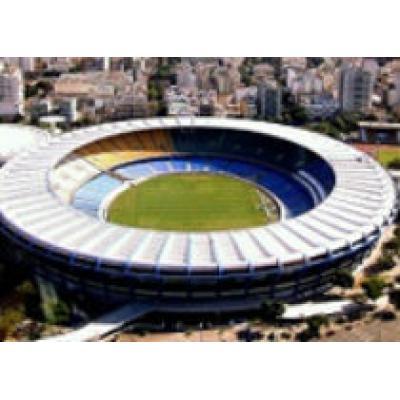 Стадион в Рио-де-Жанейро снова открыт для туристов