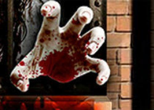 Американские дома с привидениями организовали вечеринки в честь Хеллоуина
