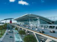 В Дубае открылся новый аэропорт