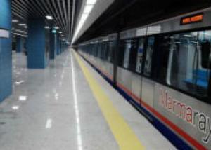 В Стамбуле открыли тоннель между Европой и Азией