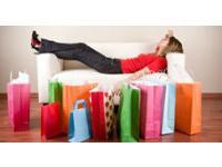 Лондон занимает первое место среди городов для шопинга