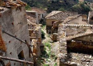 В Итальянской деревне создадут отельный комплекс