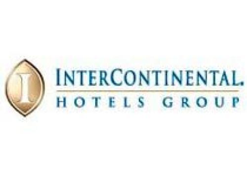 Новое детское меню в отелях InterContinental Hotels & Resorts