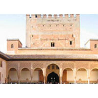 В январе в Гранаде можно посетить Башню пленных