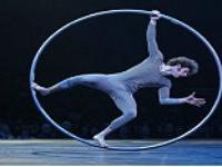 В Париже пройдет фестиваль циркового искусства