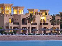 В ОАЭ открывается отель Hilton