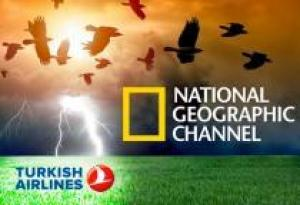 National Geographic Channel покажет закулисную жизнь Turkish Airlines