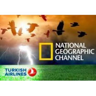 National Geographic Channel покажет закулисную жизнь Turkish Airlines