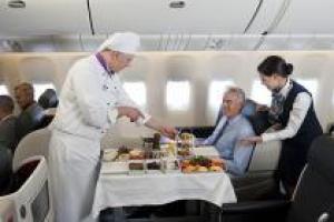Turkish Airlines в четвертый раз стали лучшей авиакомпанией Европы