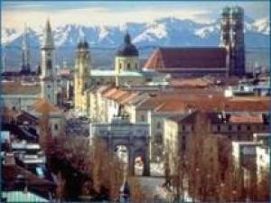 Увидеть Мюнхен своими глазами: аренда автомобиля