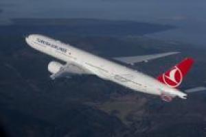 «Смотрите на мир шире» вместе с Turkish Airlines и Universal Music Group