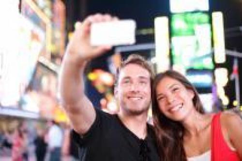 Топ 5 самых романтичных развлечений в Нью-Йорке!