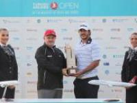 Брукс Кепка — победитель Turkish Airlines Open 2014