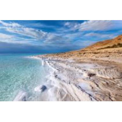 Отдых и лечение на Мертвом море