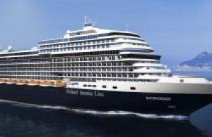 1 декабря - старт продаж круизов по Европе на новейшем лайнере Koningsdam