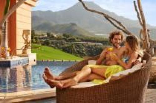 День Святого Валентина под солнцем Канарских островов