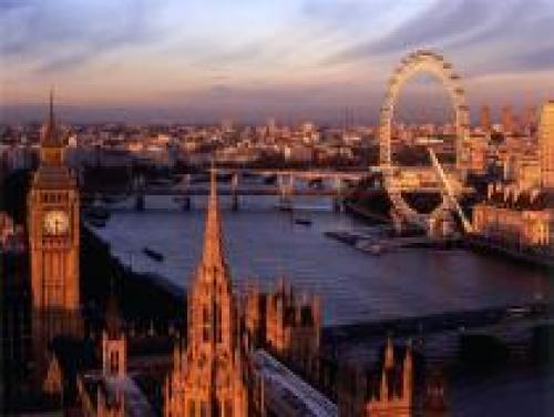 Лучшие события весеннего Лондона
