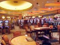 Столица казино - город Лас-Вегас