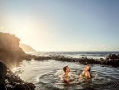 Окунуться в счастье: ТОП 7 природных бассейнов Канарских островов
