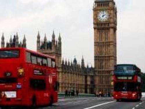 British Airways раскрывает любимые места селебрити в Великобритании