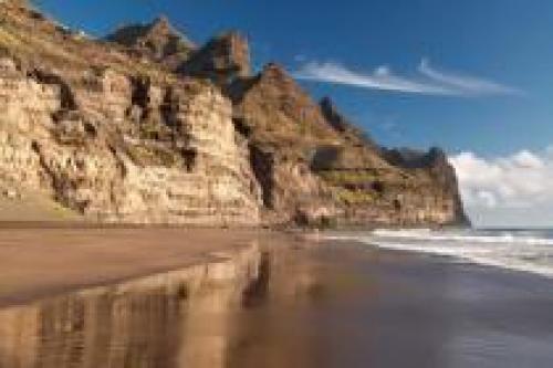 Пляжи Канарских островов получили награды международной программы «Голубой флаг»