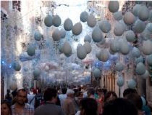Нетуристические секреты туристических городов