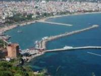 Отдых и туризм в Турции. Анталья - Аланья.