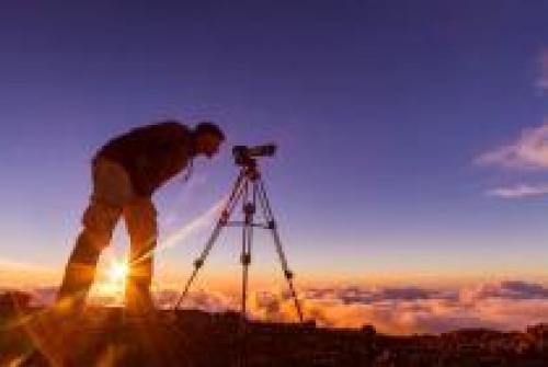 ТОП-7: Волшебные закаты Канарских островов