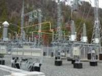 В Алтайском крае введен в эксплуатацию электросетевой комплекс «Бирюзовая Катунь»