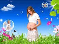 Цветотерапия и беременность