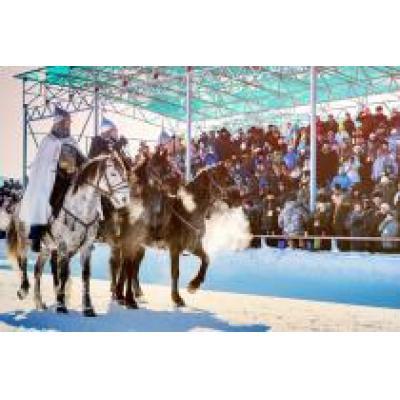 16 туристских компаний организуют доставку на фестиваль «Сибирская масленица»