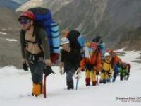 Клуб «Страху нет» разыгрывает 10 бесплатных восхождений на Эльбрус