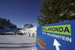Весна в Южном Тироле: лыжный сезон в Доломитах продолжается!