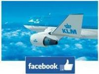 Мессенджер Facebook объявляет о первом партнерстве с авиалиниями