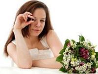 Когда девушка может выходить замуж?