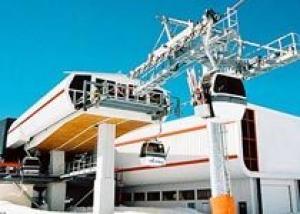 `Альпика-сервис` инвестирует 100 млн. долларов в развитие олимпийского объекта в Красной Поляне