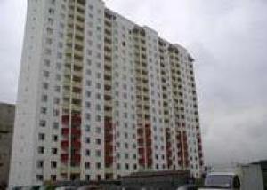 Центральный округ перевыполнил план по жилью