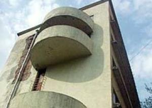 Московский памятник превратят в отель