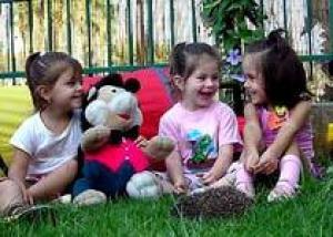 Путин дал денег на ремонт детсадов
