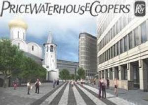 PricewaterhouseCoopers сняла самый большой офис в Москве
