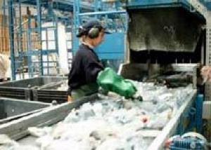 В столице появится завод по промышленной переработке мусора