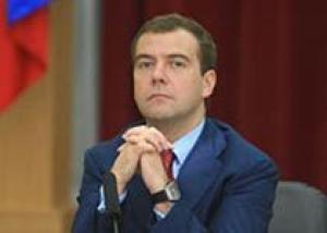 Закон, регулирующий работу ТСЖ, может быть принят в ближайшее время - Медведев